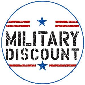 Plumbing Military Discount - Mesa AZ