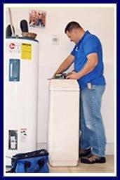 water softener system in AZ