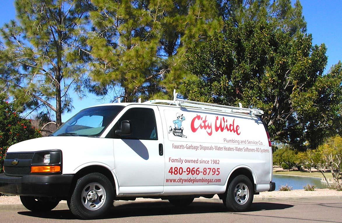 Plumbing Services in Tempe, AZ | Contact our Plumbing Company