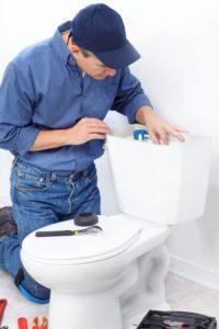 certified plumber