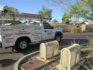 Back FlowProtection Tempe AZ