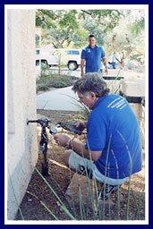 pressure regulator instal mesa az