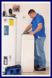 water softener system in AZ